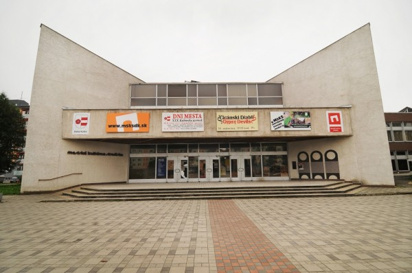 Mestské kultúrne stredisko Dolný Kubín